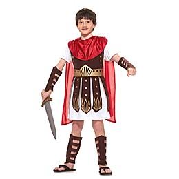Roman Warrior Child's Halloween Costume