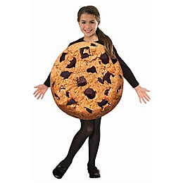 Cookie Child's Halloween Costume