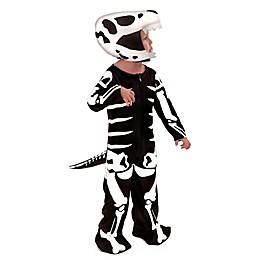 T-Rex Fossil Child's Halloween Costume