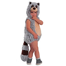 Ryder the Raccoon Infant Halloween Costume