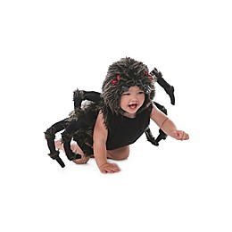 Talan the Tarantula Infant Halloween Costume