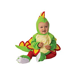 Dragon Toddler Halloween Costume