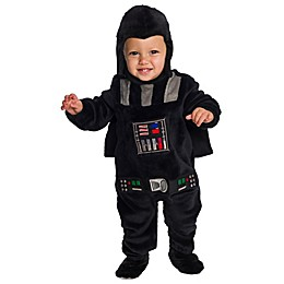 Star Wars™ Darth Vader Deluxe Plush Toddler Halloween Costume
