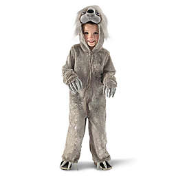 Swift the Sloth X-Large Child's Halloween Costume