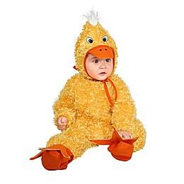 Duck Child's Halloween Costume