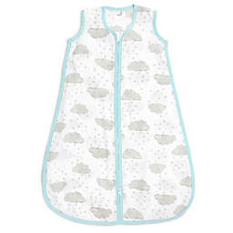 aden + anais® Starry Wearable Blanket in Grey