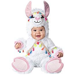 Lil' Llama Infant Halloween Costume