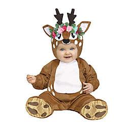Oh! Deer Infant Halloween Costume
