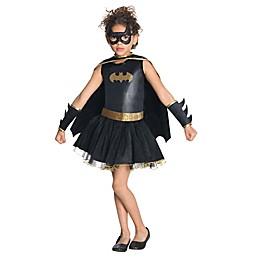 DC Comics™ Batgirl Tutu Child's Halloween Costume