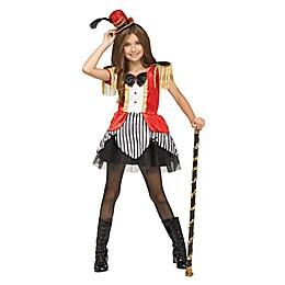 Big Top Beauty Child's Halloween Costume