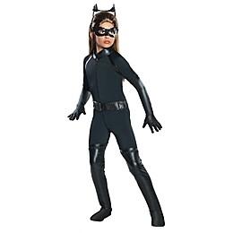 DC Comics™ Catwoman Deluxe Child's Halloween Costume