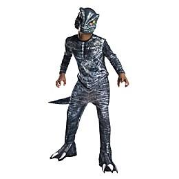 Jurassic World: Fallen Kingdom Velociraptor Child's Halloween Costume