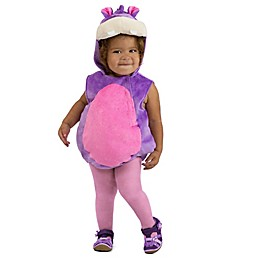 Halley the Hippo Child's Halloween Costume