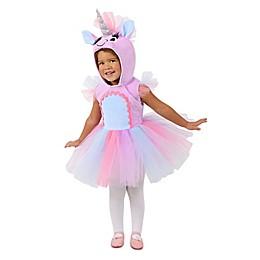 Pastel Unicorn Dress Child's Halloween Costume