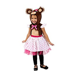 Belinda Bear Child's Halloween Costume