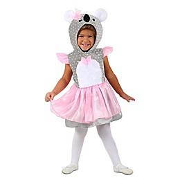 Kimmy Koala Child's Halloween Costume