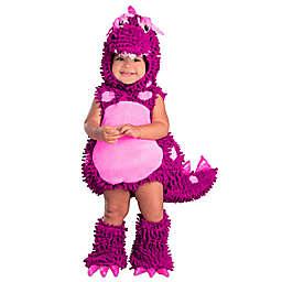 Paige the Dragon Size 6-12M Child's Halloween Costume