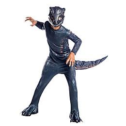Jurassic World Fallen Kingdom Indoraptor Child's Halloween Costume