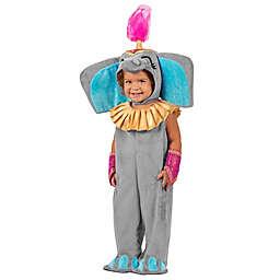 Circus Elephant Child's Halloween Costume