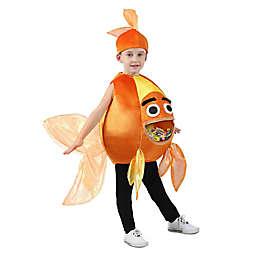 Beta Fish Child's Halloween Costume