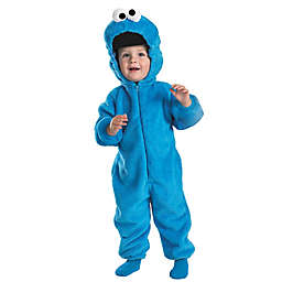Sesame Street® Cookie Monster Toddler Halloween Costume