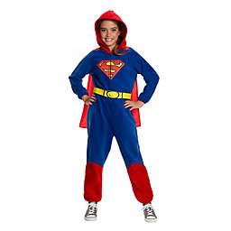 DC Comics Super Heroes Superman Child's Halloween Costume