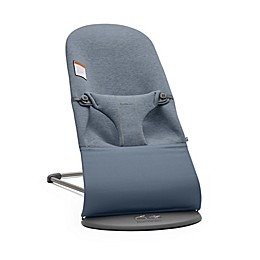 BABYBJORN® Bouncer Bliss in Dove Blue
