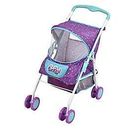 Hauck FurReal Friends Toy Pet Stroller