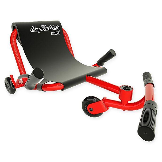 Alternate image 1 for EzyRoller Mini Riding Machine