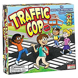 Endless Games Traffic Cop™ Board Game