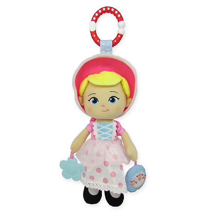 Alternate image 1 for Disney® On The Go Toy Story Bo Peep Activity Toy