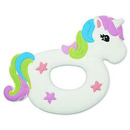 Silli Chews® Unicorn Teether Toy