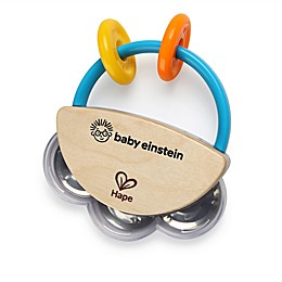 Baby Einstein™ Tiny Tambourine™ Wooden Musical Toy