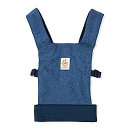 Ergobaby™ Doll Carrier in Blue Blooms