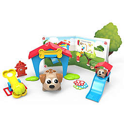 Learning Resources® Coding Critters™ Ranger & Zip 23-Piece Playset