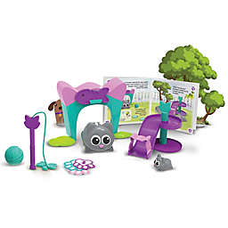 Learning Resources® Coding Critters™ Scamper & Sneaker 23-Piece Playset