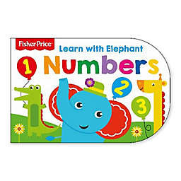 Fisher-Price® Learn with Elephant Numbers