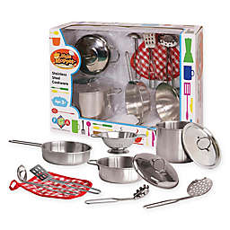 Little Moppet Stainless Steel Cookware Set
