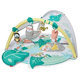SKIP*HOP® Tropical Paradise Activity Gym with Soother