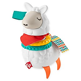 Fisher-Price® Click Clack Llama Rattle