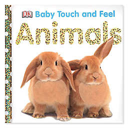 "Penguin Random House ""Baby Touch and Feel: Animals"" by DK"