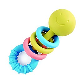 Hape Teether Rattle Rings