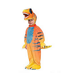 Rascally Raptor Toddler's Halloween Costume