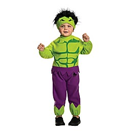 Marvel® Hulk Toddler's Halloween Costume