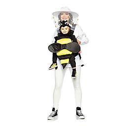 Bee Keeper & Bumble Bee Infant Halloween Costume