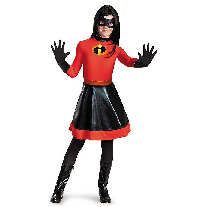 Alternate image 1 for Disney® The Incredibles Violet Child's Hallowen Costume