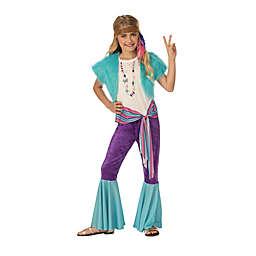 Happy Hippy Child's Halloween Costume