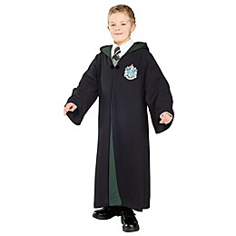 Harry Potter™ Deluxe Slytherin Robe Small Child's Halloween Costume
