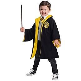 Harry Potter™ Hufflepuff Student Toddler's Halloween Costume