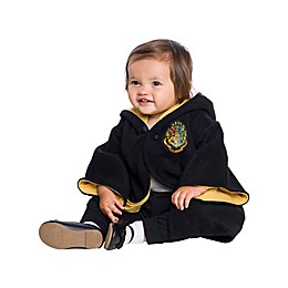 Harry Potter™ Hogwarts Robe Infant Halloween Costume